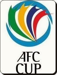 Bola Sepak : Jadual Perlawanan Piala AFC 2014