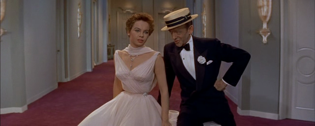 Astaire, fred, leslie, caron, daddy longlegs, musical, classic film, never fully dressed, withoutastyle,