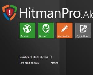protezione contro cryptolocker