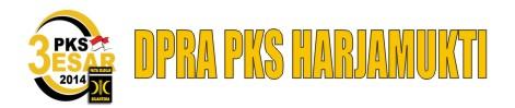 DPRA  PKS Harjamukti