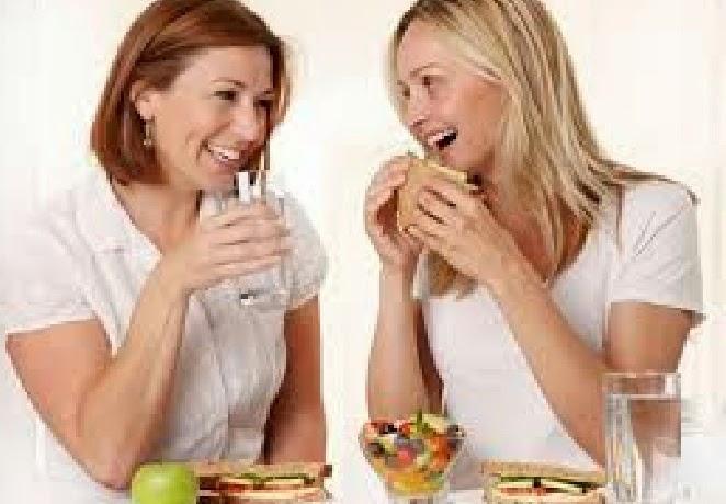 Hal yang sebaiknya tidak dilakukan setelah makan