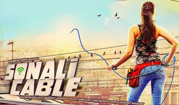 Sonali Cable 2014 Hindi Movie Watch Online, Sonali Cable 2014 Download, Download Sonali Cable 2014 Torrent