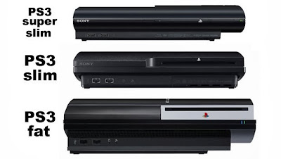 Playstation 3 Terbaru 2014
