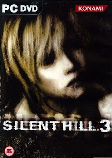 Silent Hill 3 – PC