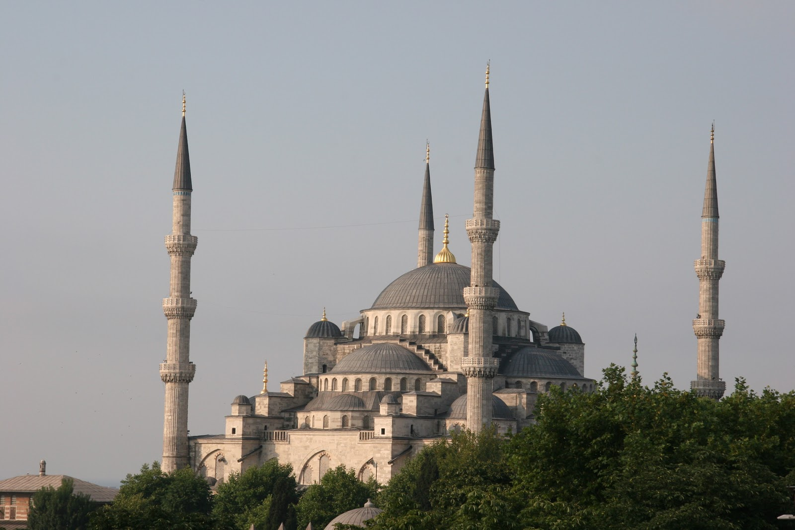 Selimiye Mosque ~ Lonely Tour Attractive Travel and Tour ...