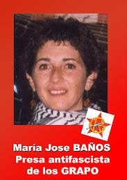 Mari Jose Baños Andujar