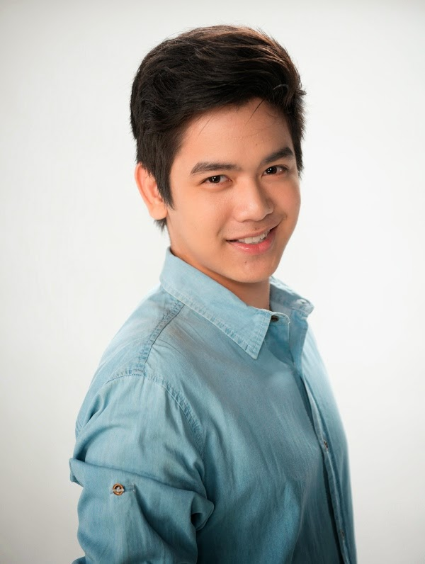 PBB: JOSHUA GARCIA, 16-year old Out-of-School Youth. TATAY'S BOY NG BATANGAS