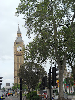 London+Plane+Westminster-Big+Ben