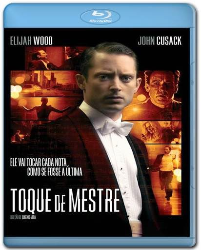Baixar Filme Toque de Mestre AVI Dual Audio BDRip Download via Torrent