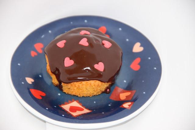 cupcake cuori san valentino