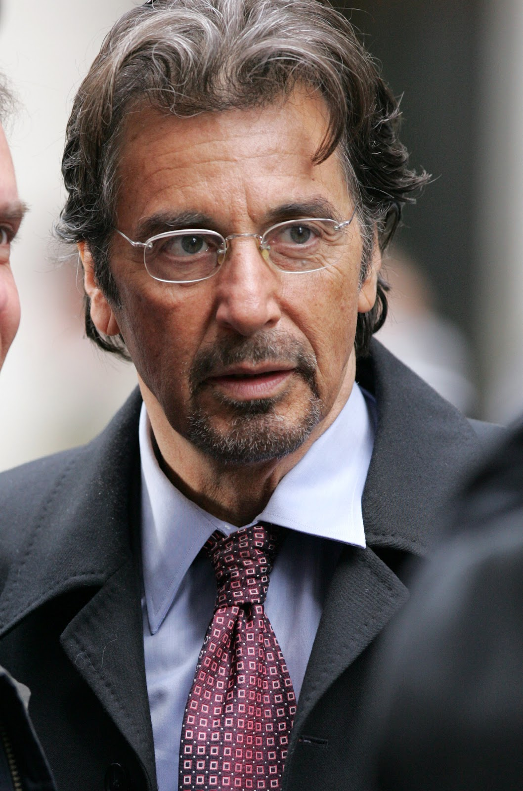 Al Pacino Photos ~ Pic...