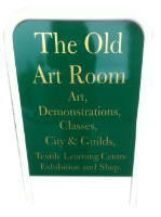 The Old Art Room Swaffham
