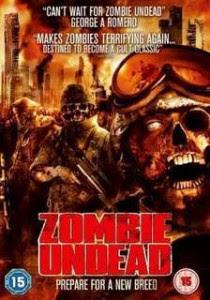Zombie Undead (2010) online y gratis
