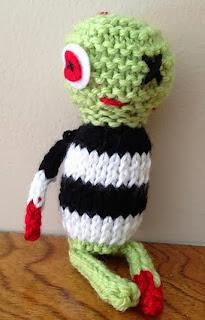 http://www.knitsbybritt.com/2012/07/knitted-zombie-pattern.html