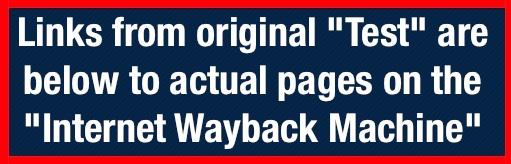 internetwayback machine