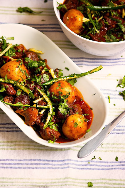bangladeshi kata mosla mutton recipe