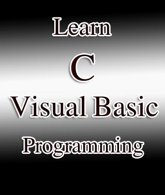 Learn C, VB