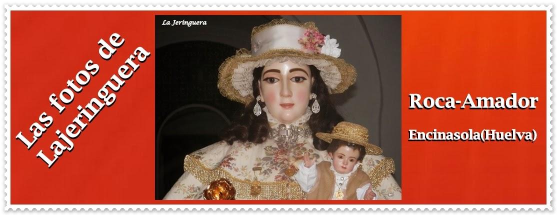 ERMITA DE ROCA-AMADOR
