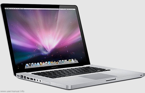 MacBook User Guide - Cline Library