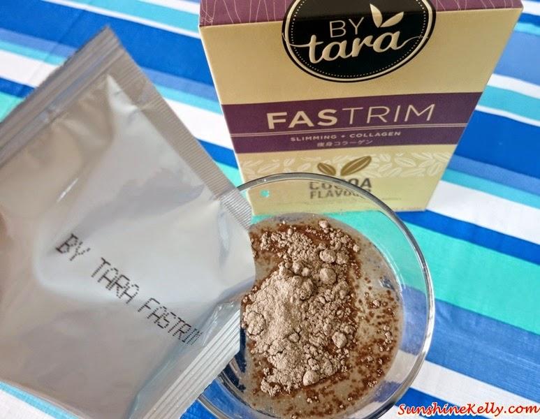 Fastrim Slimming + Collagen Review, Fastrim, By Tara, Slimming, Collagen, Weight Loss, Slimming Drink, Japan Slimming Product