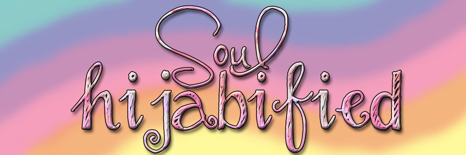 Soul Hijabified