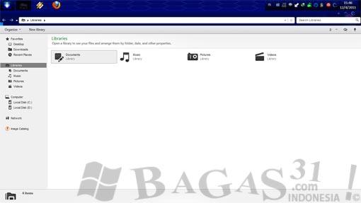 Android Skin Pack 2.0 Untuk Windows 7 3
