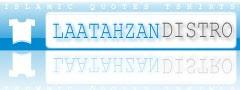Laa Tahzan Distro