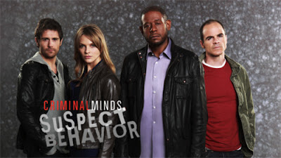 Criminal Minds' New spinoff 'Criminal Minds: Suspect Behavior'