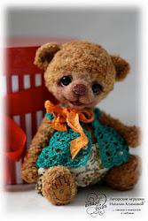 Медвежата от Наталии Климовой