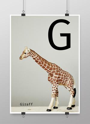 poster giraff, barntavla, barntavlor, barnrum, barnrummet, webbutik, webbutiker, webshop, inredning, på väggen, giraffer, annelies design & interior, anneliesdesign, annelie palmqvist, fotografi, fotografier, tavla, tavlor, print, prints,