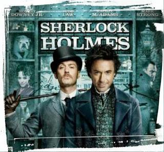 Sherlock Holmes, Viggle, Viggle Live, Viggle Mom