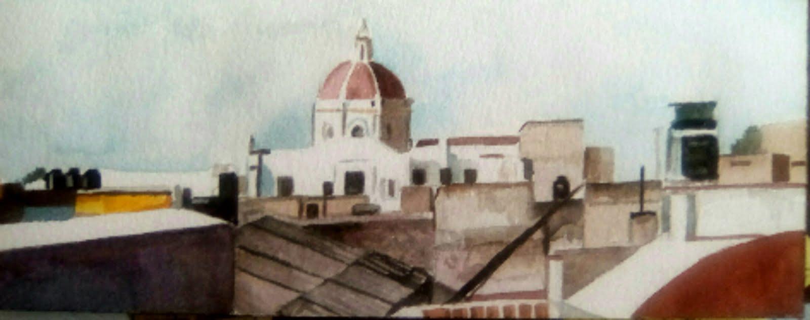 Puebla, Pue.