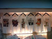 fatboy tshirt, bandung, bergambar, baju kelelawar wanita