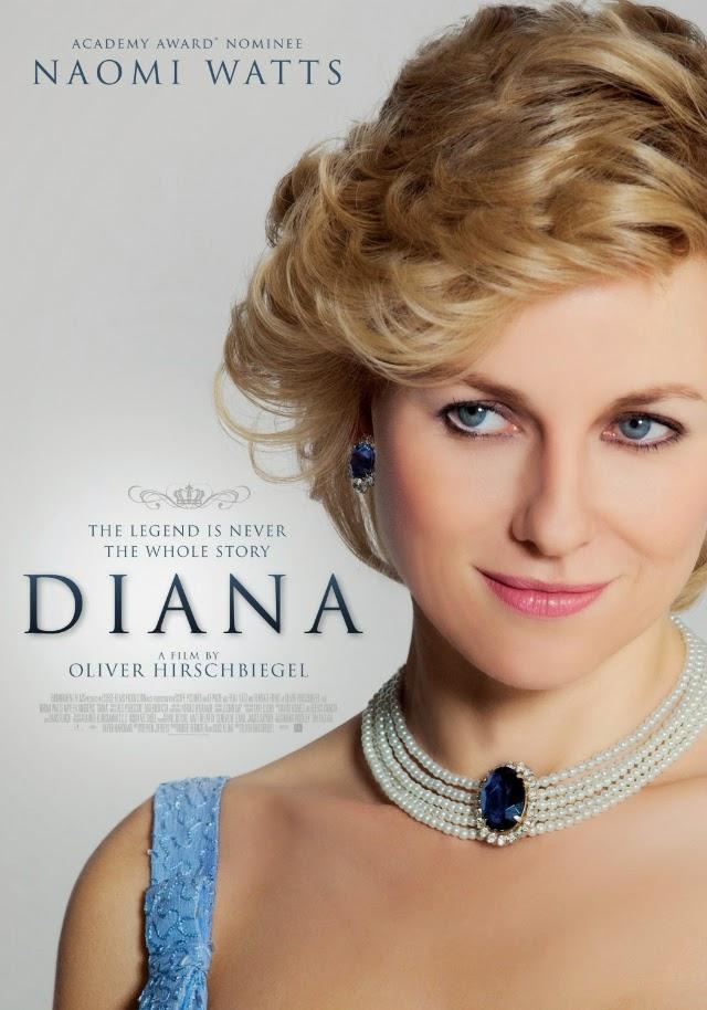 Diana - Solo Full Películas