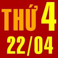 Tử vi 22/4/2015 Thứ Tư - 12 Cung Hoàng Đạo hôm nay
