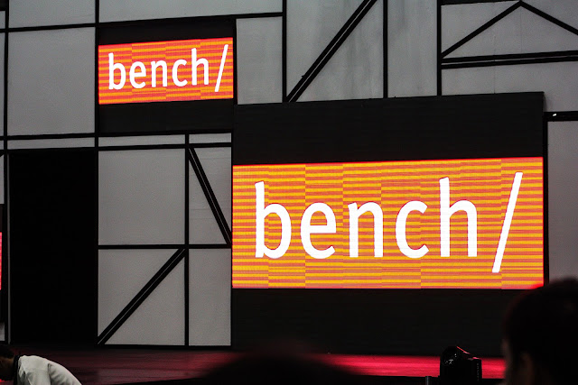 Bench 2013 Summer Fashion Show The Bench Spring Summer