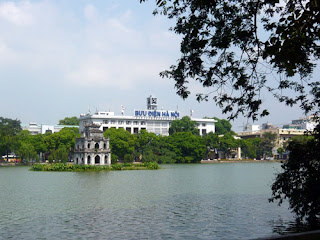 Về từ hồ Hoàn Kiếm đến Hồ Gươm, ho Guom, ho Hoan Kiem