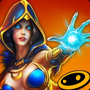 Eternity Warriors 3 Mod Apk