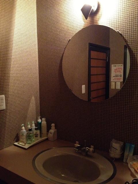 米沢市のラブホテル BJプリンスホテル-204号室-