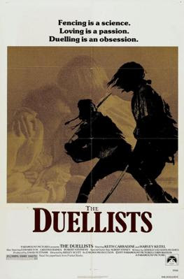 The Duellists – DVDRIP SUBTITULADA