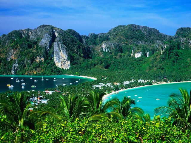 Tour Phuket Thailand, Day Trips & package tours to Phuket, Krabi & Phi Phi island