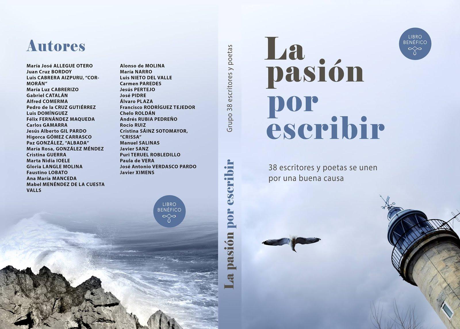 En «La pasión por escribir»