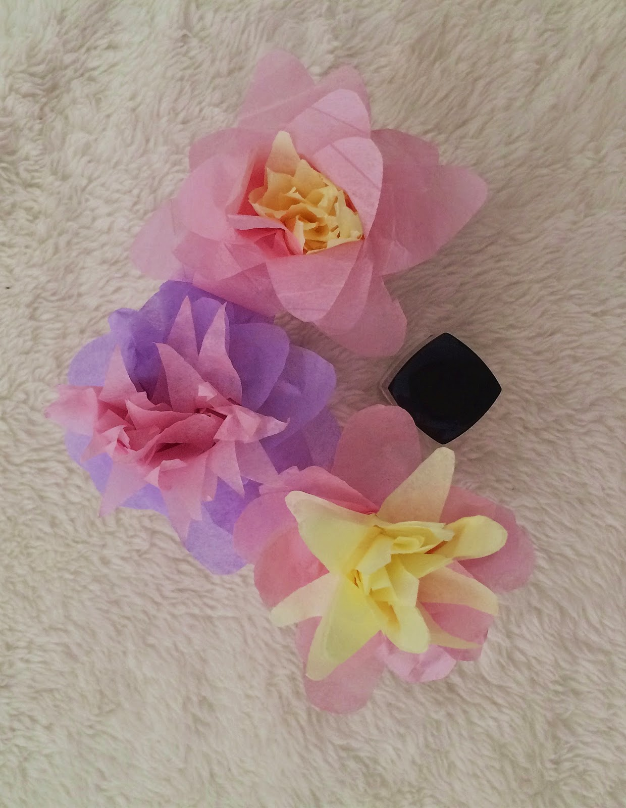 C is 4 crafting 5min diy nail polish flower wrap great for 5min diy nail polish flower wrap great for birthday bridal shower and gifts izmirmasajfo