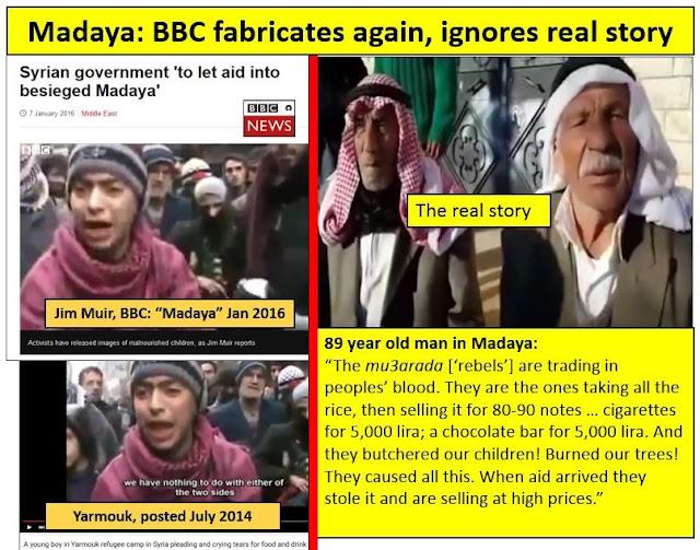 """""""The Madaya Crisis"""": Media LIES & Propaganda Bbc%2Blies%2Bmadaya"""
