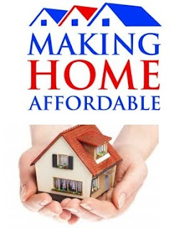 Makinghomeaffordable.gov: Get Mortgage to Make Home Affordable