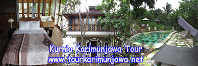 jiwa quest karimunjwa resort