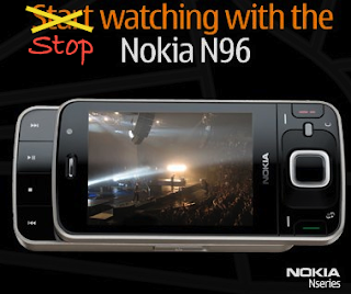 Nokia found guilty of violating IPCom patent, resulting in UK ban of N96 Symbian smartphone