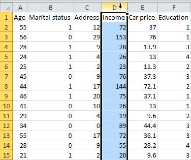 Menyembunyikan Kolom Atau Baris Di Excel Mi Wajib Belajar Ngares