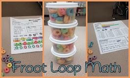Froot Loop Math