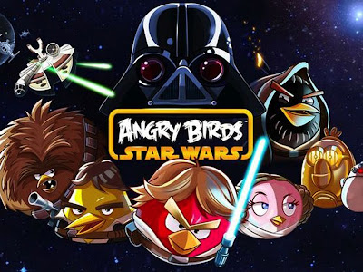 Free Download Angry Birds Stars War